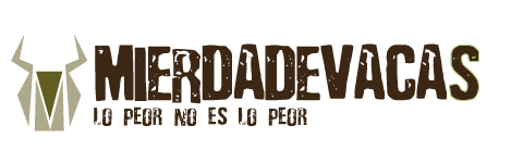 Mierdadevacas logo